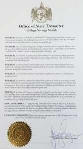 CC Proclamation